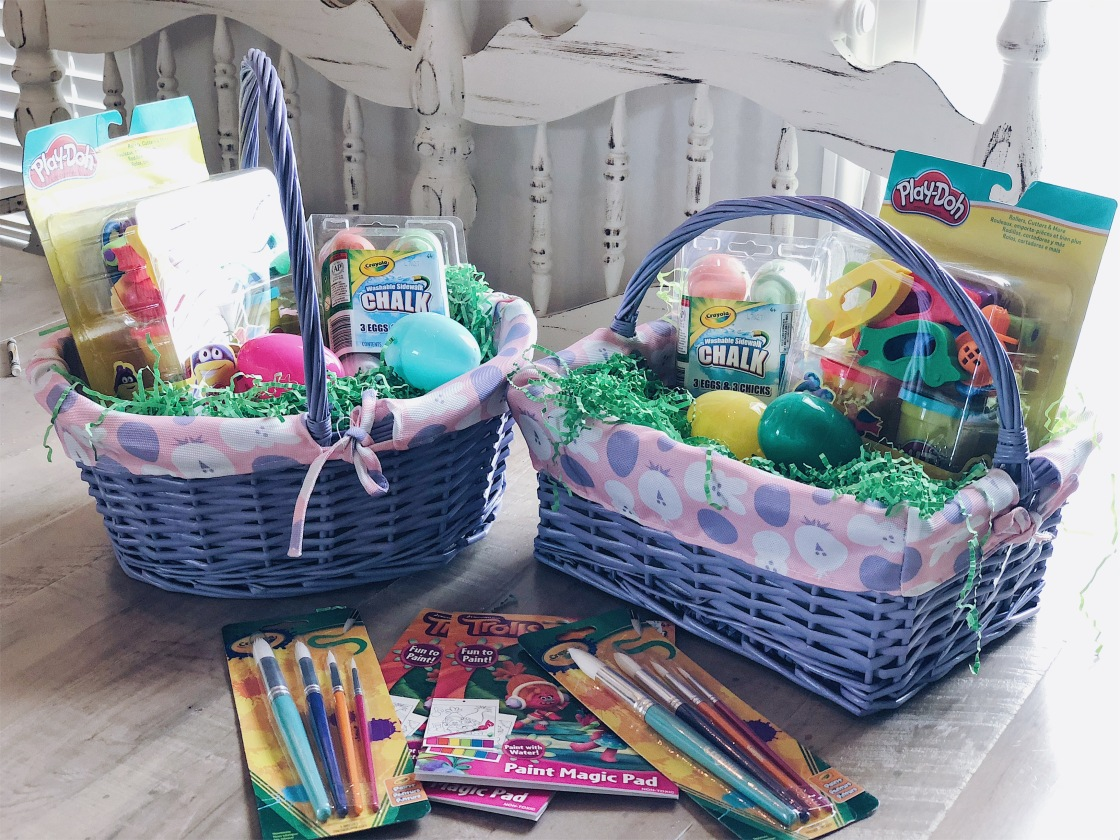 Easter baskets, easter ideas, easter traditions, family traditions, holidays, Egg hunts