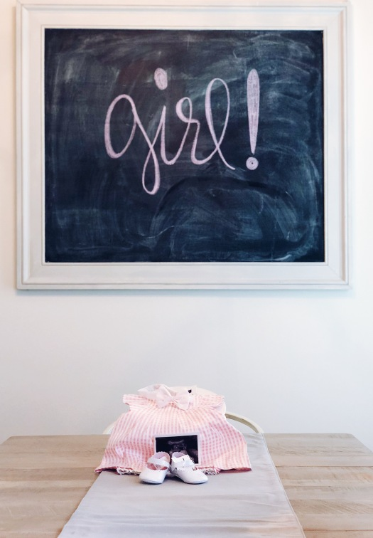 gender reveal, baby girl, reveal party ideas, baby girl outfit, baby,