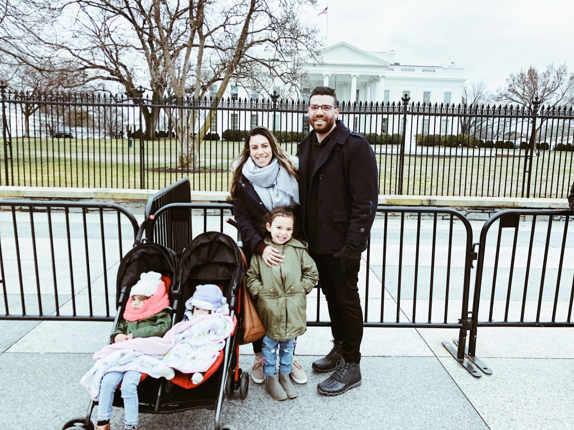 DC with kids, Washington monument, Washington DC, travel with kids