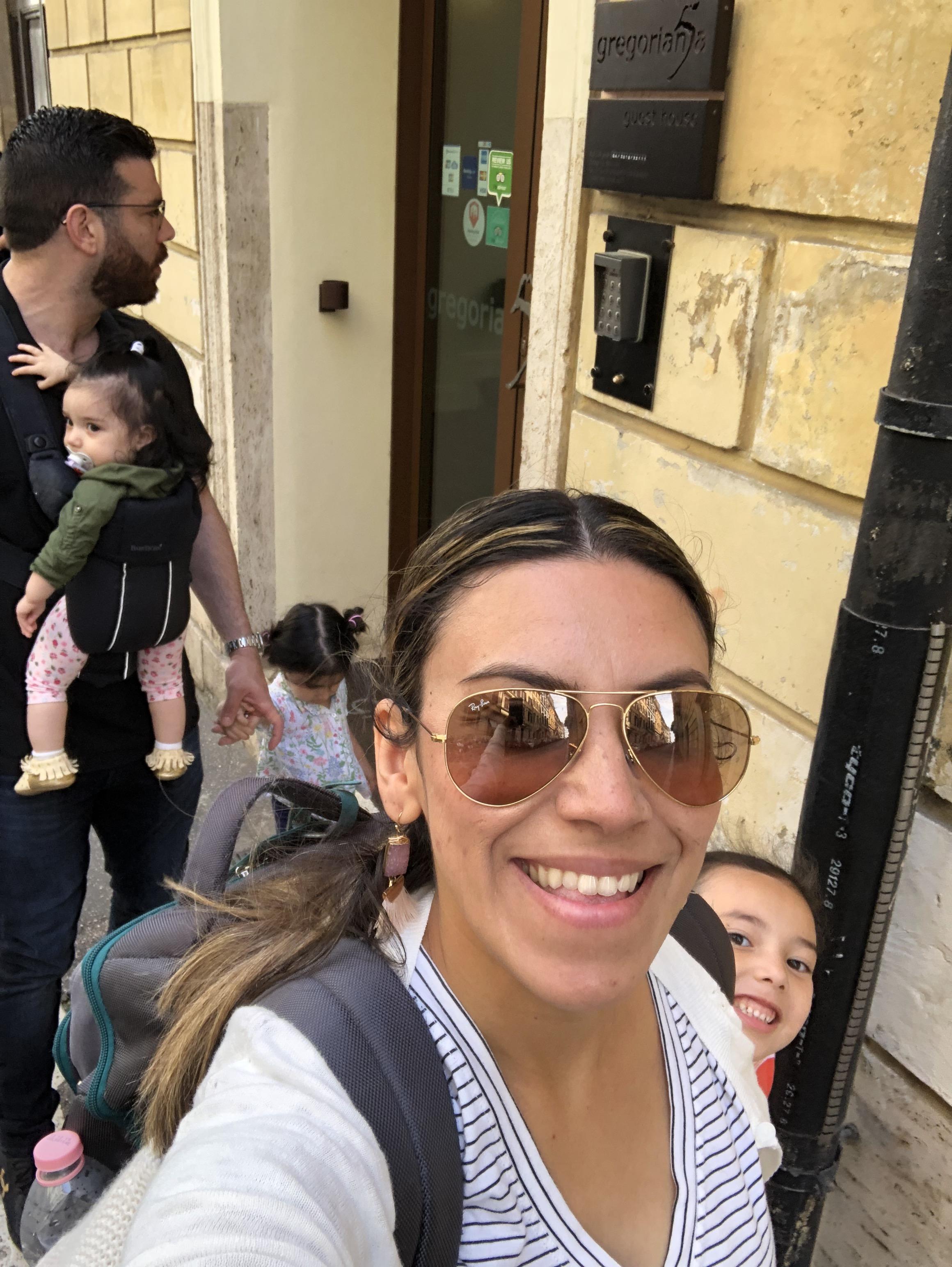 Paris, turning 30, 30th birthday, Paris, Europe, Rome, travel, travel blog, faith blog